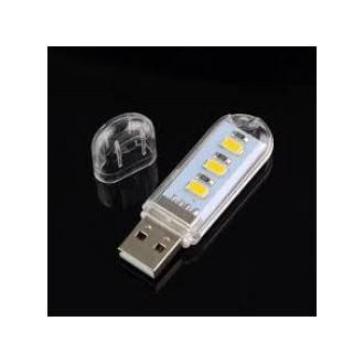 [GIÁ SỈ] ĐÈN USB 3 LED - MẪU MỚI - SIÊU SÁNG