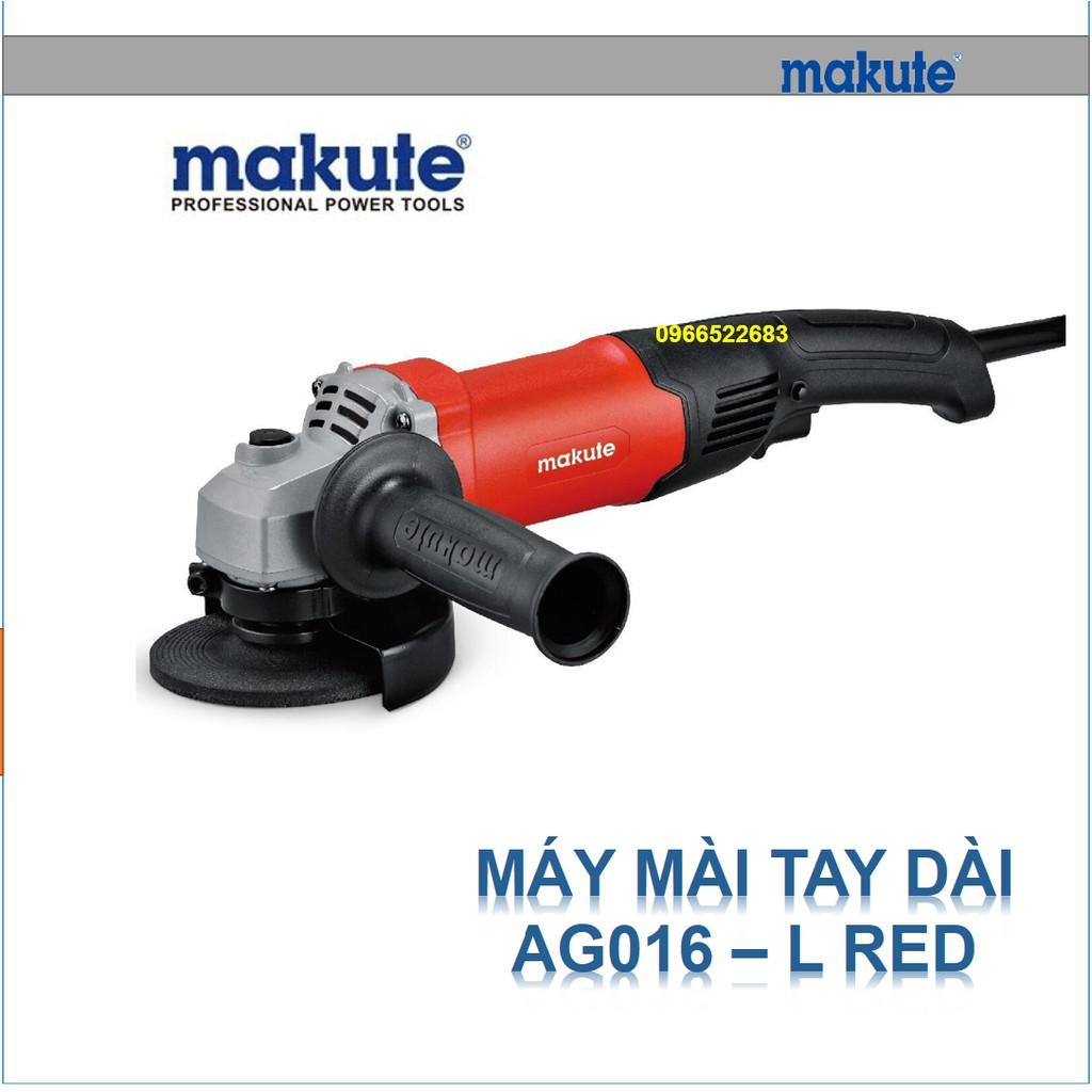 Máy mài   Máy mài tay dài Makute   Công suất lớn 850W