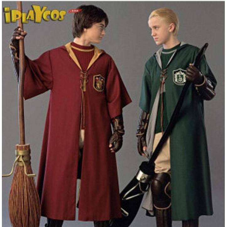 áo choàng ma thuật Harry potter