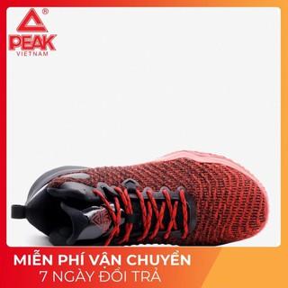 SALE Giày bóng rổ PEAK Streetball Master 3 MID E93011A XỊN 2020 new : '