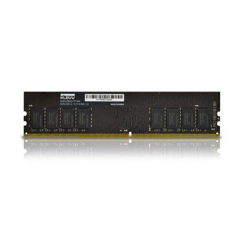 Ram KLEVV 4GB DDR4 BUS 2400 chính hãng bảo hành 36T