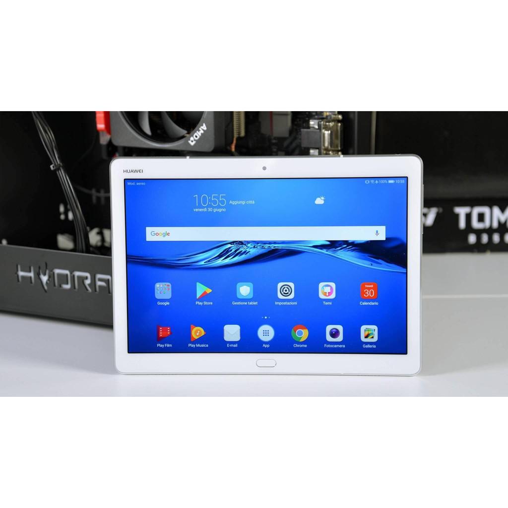 Máy tính Huawei Mediapad M3 lite 10 nghe gọi LTE/WIFI - Chiếc máy tính bảng đáng mua nhất năm 2017