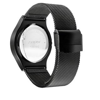 Đồng hồ Sinobi 9659 bằng thép không gỉ cho nam thumbnail