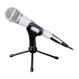[Mã ELMS4 giảm 7% đơn 500K] Micro thu âm và hát karaoke online Takstar PCM-5550 (Trắng)
