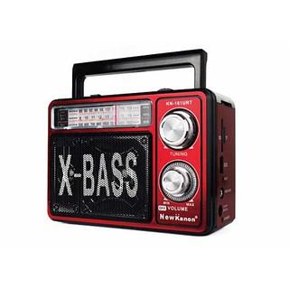 Đài radio FM 161 BH 6 tháng đổi mới