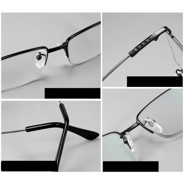 Kính lão thị siêu dẻo cao cấp kính viễn thị Nhật bản sẵn độ cực sang và thời trang cho...