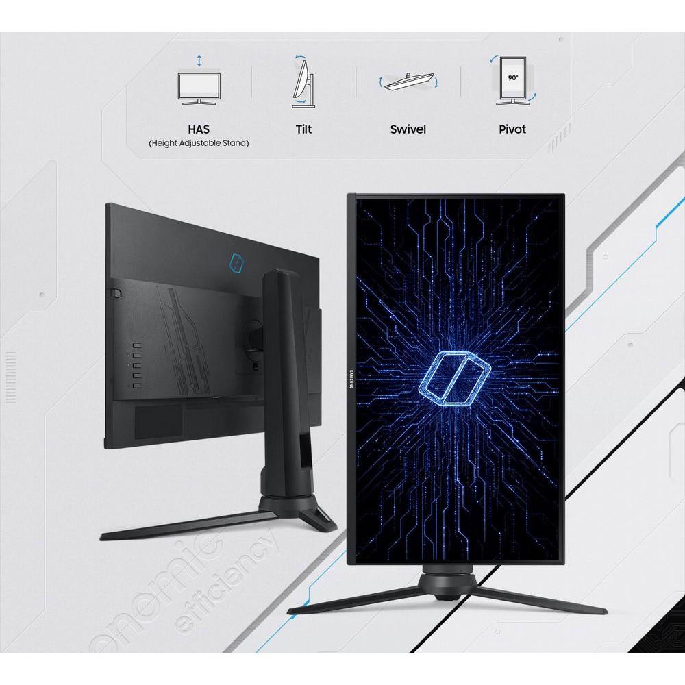 Màn hình Samsung 27 inch Odyssey G3 LF27G35 144hz - 1ms Chính Hãng 144hz Mới Nhất 2021