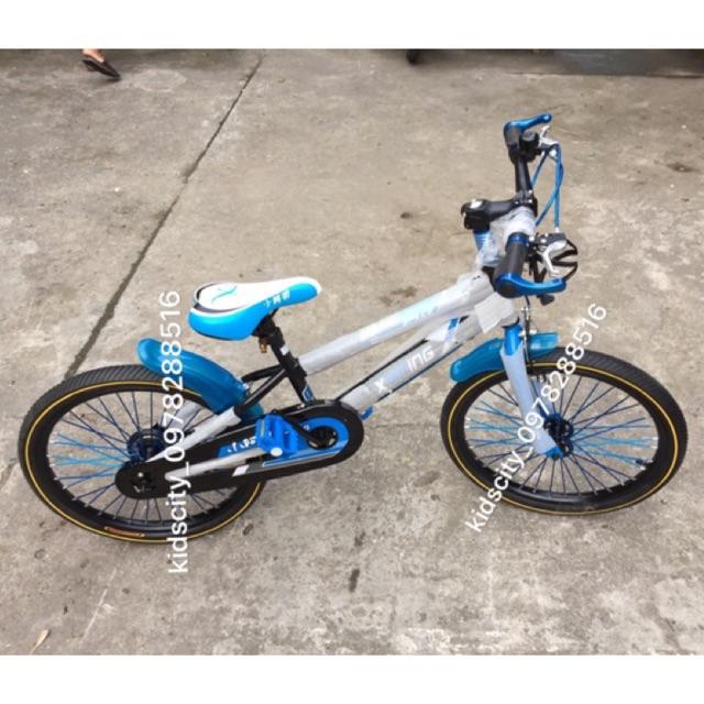 Xe đạp thể thao leo núi trẻ em (bánh 18)
