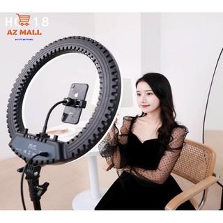 Đe n Livestream size 45cm dùng trong Livestream Ba n Ha ng, Makeup, Phun Xăm, Spa (HQ 18) thumbnail