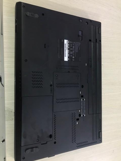 Laptop cũ thinkpad t520i i3 ram 4gb hdd 320gb màn hình 15.6 inch giá rẻ