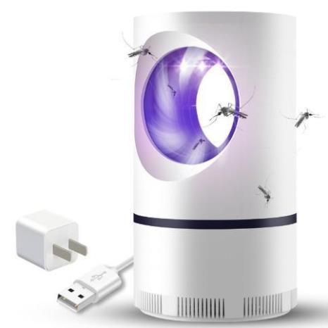 đèn chống muỗi và côn trùng,Đèn chống muỗi ()