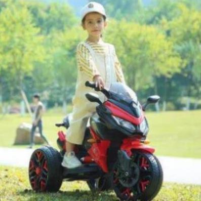 [HOT] Siêu phẩm xe máy điện 3 bánh 5188 kiểu dáng phong cách