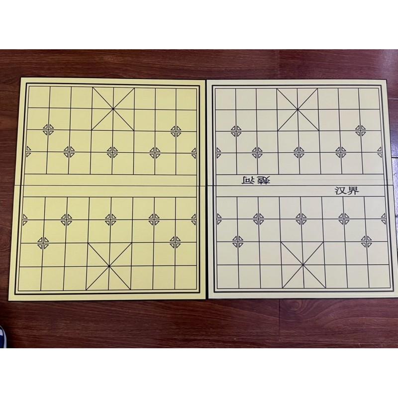 Combo bàn và quân cờ (như hình cuối)
