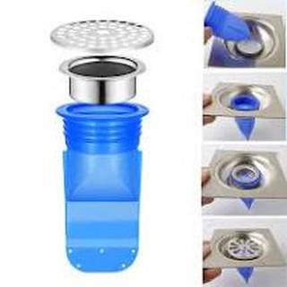 Phụ kiện Silicone chống mùi, chống trào ngược. Ngăn mùi khó chịu thumbnail