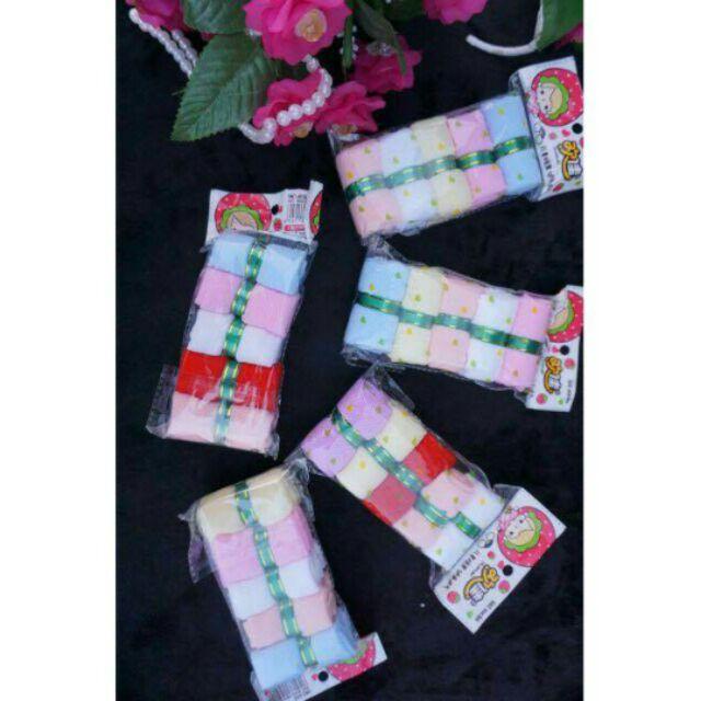 5 đôi tất kẹo cho bé - 3375015 , 1044788659 , 322_1044788659 , 12000 , 5-doi-tat-keo-cho-be-322_1044788659 , shopee.vn , 5 đôi tất kẹo cho bé