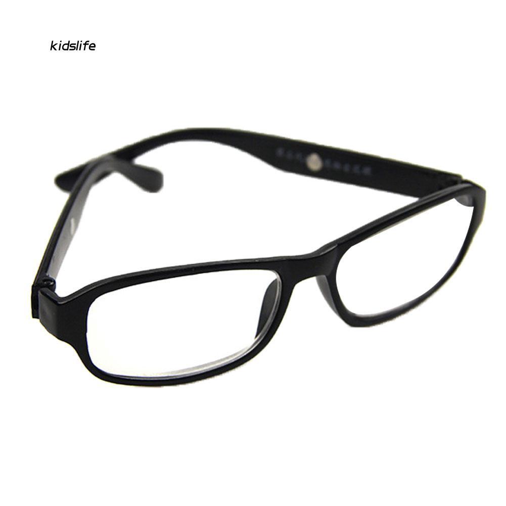 KDLF_Reading Glasses +4.5 +5.0 +5.5 +6.0 Strength Optical Lens Spectacles Eyewear