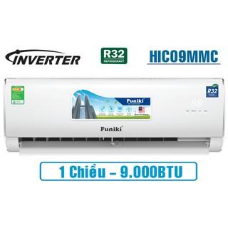 Điều hòa Funiki 9000BTU 1 chiều inverter HIC09MMC