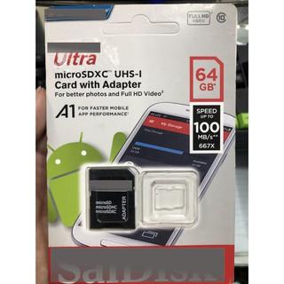Áo đọc thẻ nhớ chính hãng theo thẻ xịn, chuyển từ micro SD sang SD