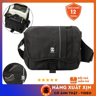 Túi máy ảnh [ HÀNG CỰC CHẤT ] Túi máy ảnh Crumpler Jackpack 4000 - Thiết kế thông minh CHỐNG NƯỚC CHỐNG BỤI TỐT thumbnail