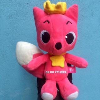 Thú bông Pinkfong 29cm