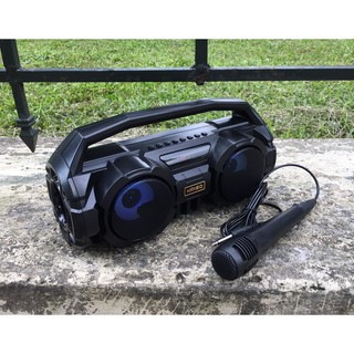 Loa Bluetooth Kimiso KMS S1