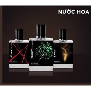 [Chính hãng-Big sale] Nước hoa X-Men for Boss Mùi Intense Motion Luxury 49ml thumbnail