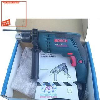 Máy khoan Bosch 13ly | may khoan | may khoan cam tay | may khoan mini | may khoan gia re