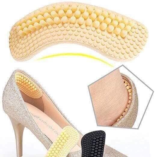 Lót giày silicon giá rẻ