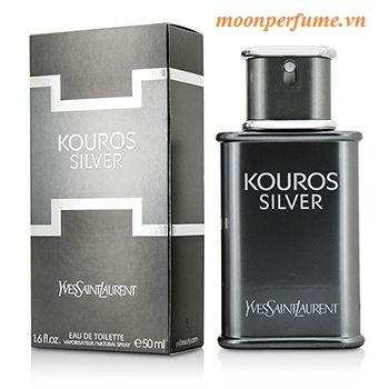 Nước hoa Kouros Silver 100ml EDT như hình - 2632641 , 223087104 , 322_223087104 , 1220000 , Nuoc-hoa-Kouros-Silver-100ml-EDT-nhu-hinh-322_223087104 , shopee.vn , Nước hoa Kouros Silver 100ml EDT như hình