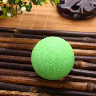 HAPPY Yoga Massage Ball Massage &Amp; Relaxation Massager Fitness Accessories