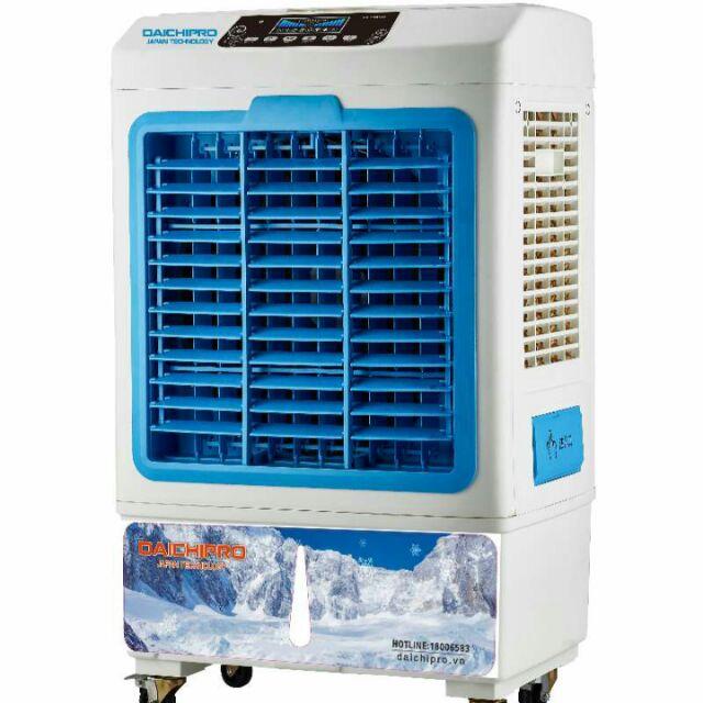 Máy làm mát không khí bằng hơi nước DAICHIPRO DCP4500AC(KÈM ẢNH THẬT) - 3304147 , 1137895484 , 322_1137895484 , 4350000 , May-lam-mat-khong-khi-bang-hoi-nuoc-DAICHIPRO-DCP4500ACKEM-ANH-THAT-322_1137895484 , shopee.vn , Máy làm mát không khí bằng hơi nước DAICHIPRO DCP4500AC(KÈM ẢNH THẬT)