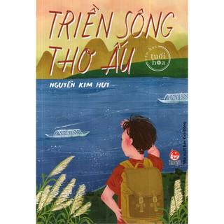 Sách - Triền Sông Thơ Ấu thumbnail