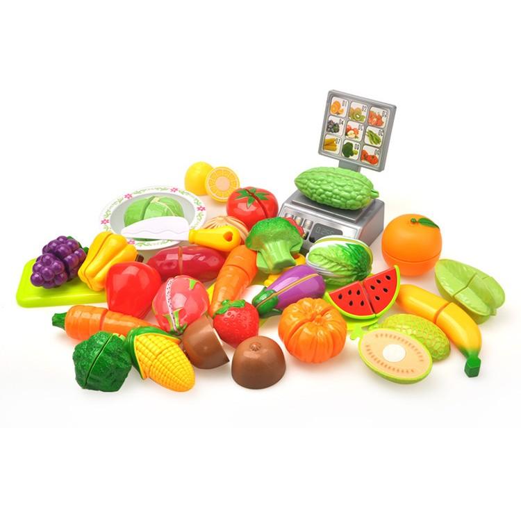 Cắt hoa quả cho bé 31 chi tiết