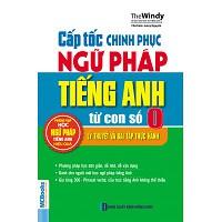 Cấp Tốc Chinh Phục Ngữ Pháp Tiếng Anh Từ Con Số 0 - 3497581 , 762831130 , 322_762831130 , 50000 , Cap-Toc-Chinh-Phuc-Ngu-Phap-Tieng-Anh-Tu-Con-So-0-322_762831130 , shopee.vn , Cấp Tốc Chinh Phục Ngữ Pháp Tiếng Anh Từ Con Số 0