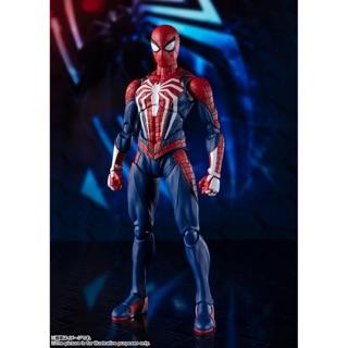 Mô hình nhân vật Avengers siêu anh hùng Spider Man PS4