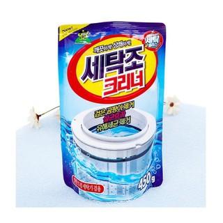 Bộ 2 bột tẩy vệ sinh lồng máy giặt - 3190244 , 1105054420 , 322_1105054420 , 69000 , Bo-2-bot-tay-ve-sinh-long-may-giat-322_1105054420 , shopee.vn , Bộ 2 bột tẩy vệ sinh lồng máy giặt