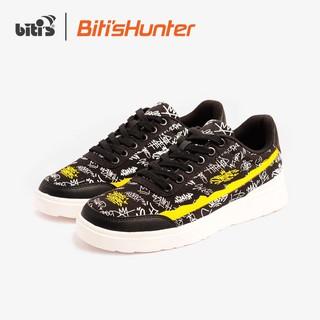 Giày Biti's Hunter Street VietMax Culture DSWH02500DEN/DSMH02500DEN