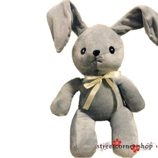✿Sc♚Rabbit Stuffed Animal Best Gifts Soft Bunny Plush Toys