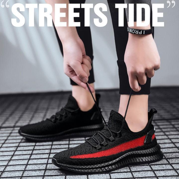 Giày  Sneakers nam thời trang - GN209