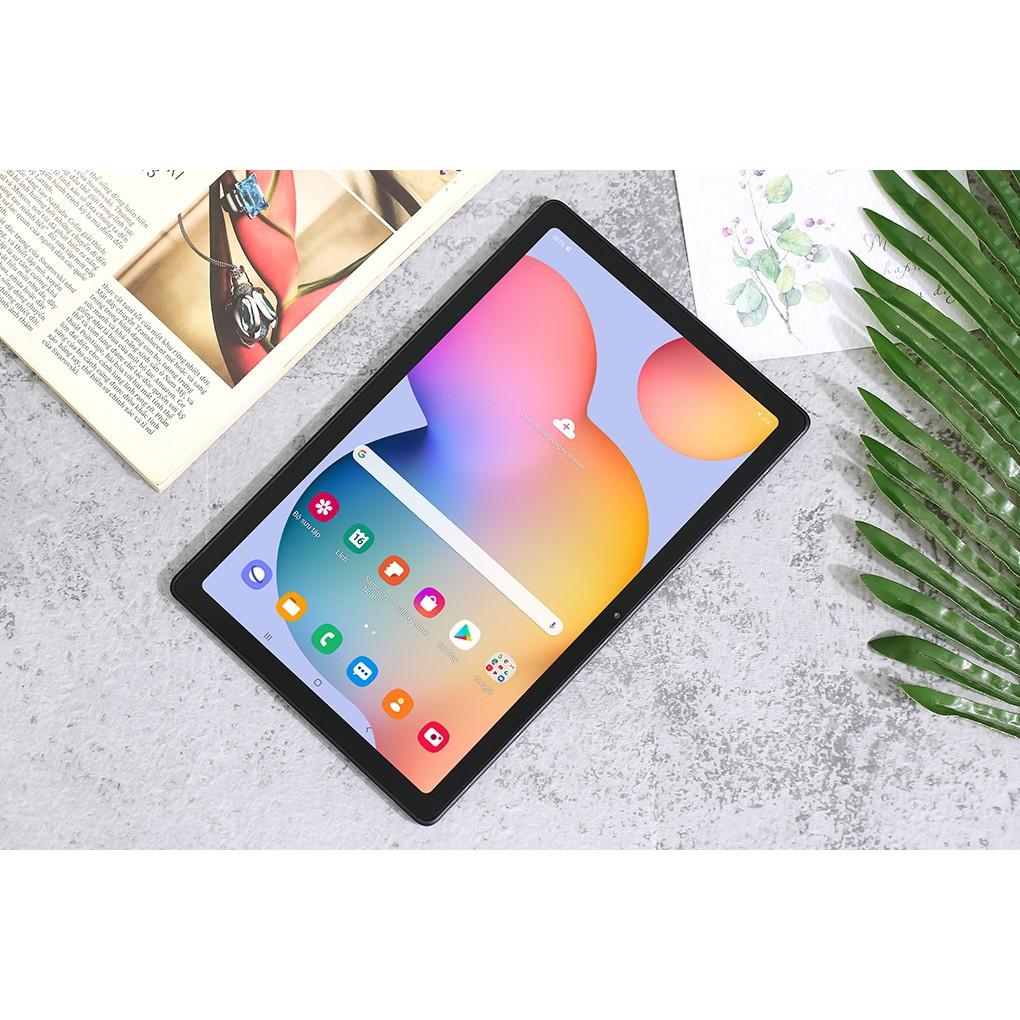 Máy tính bảng Samsung Galaxy Tab A7 2020 | Màn hình 10,4 inch Snapdragon 662 Pin 7040mah 4 Loa âm thanh vòm Dolby Atmos