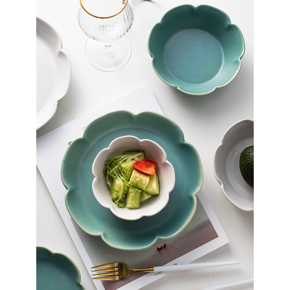0❤Flower bát cơm trái cây bát salad món ăn dễ thương hộ gia đình Nhật Bản bộ đồ ăn tráng miệng bát hoa hình bát canh Q - 15115614 , 2753985647 , 322_2753985647 , 169400 , 0Flower-bat-com-trai-cay-bat-salad-mon-an-de-thuong-ho-gia-dinh-Nhat-Ban-bo-do-an-trang-mieng-bat-hoa-hinh-bat-canh-Q-322_2753985647 , shopee.vn , 0❤Flower bát cơm trái cây bát salad món ăn dễ thương