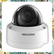 [Hàng Chất]Camera IP Dome hồng ngoại thông minh EXIR 2MP chuẩn nén H.265+ HIKVISION DS-2CD2125FWD-I (Trắng)