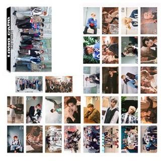 Ảnh Lomo kang daniel lomo wanna one lomo ảnh các nhóm nhạc bộ ảnh hộp 30 ảnh thẻ hình thumbnail