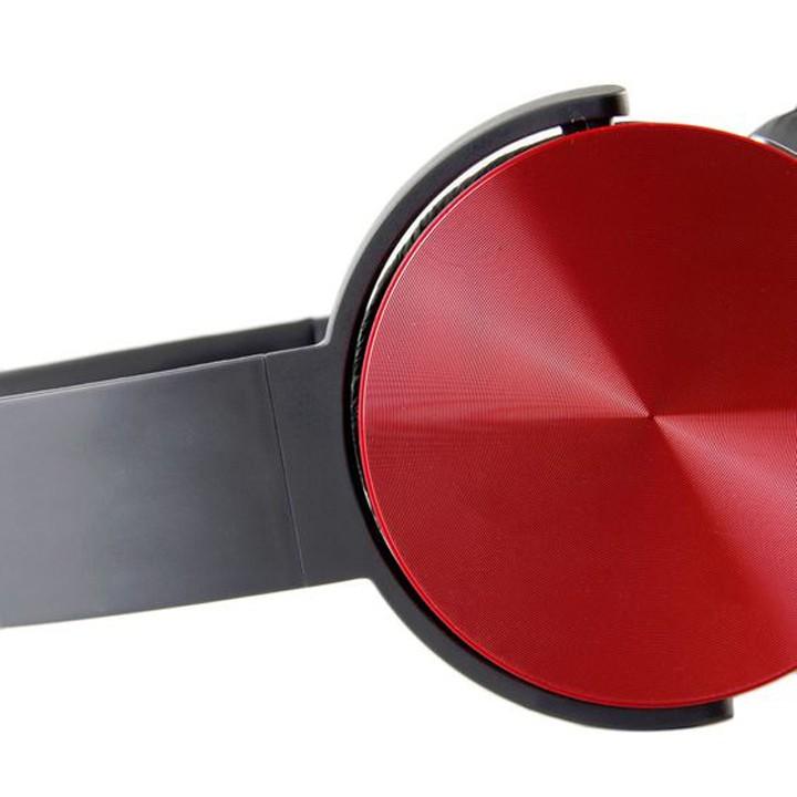 Tai nghe chụp tai - Tai nghe chụp tai Extrabass MDX 450 - tai nghe 450ap - tai nghe chụp tai