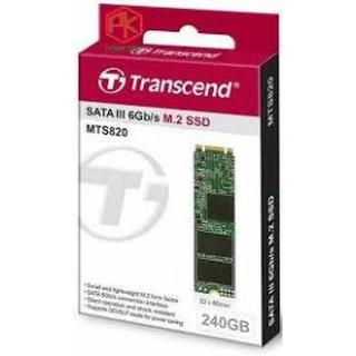 Ổ cứng SSD Transcend M.2 2280 240GB (TS240GMTS820S) Chính Hãng