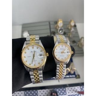 Đồng hồ đôi Olym Pianus thumbnail