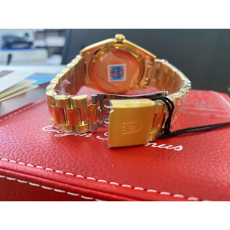 Đồng hồ nam dây kim loại Olym Pianus OP89322 OP89322ADMK V-HD