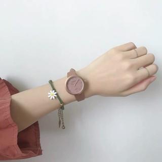 Đồng hồ nữ Doukou chính hãng mặt số thời trang thanh lịch thumbnail