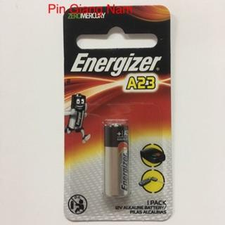 Pin A23 Energizer 12V vỉ 1 viên (pin cửa cuốn)
