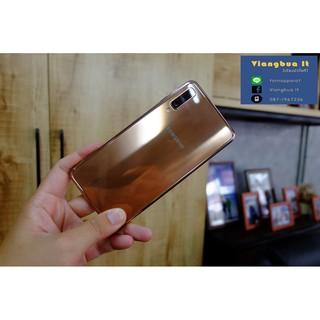 Samsung Galaxy A7 2018 ราคา 4,900 บาท - Samsung Galaxy A7